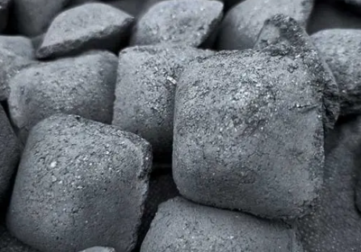 These are the coconut shell briquettes made in the shape of pillows. They have higher density and thus, burn for a longer time. Pillows Briquette also tends to produce smokeless heat.