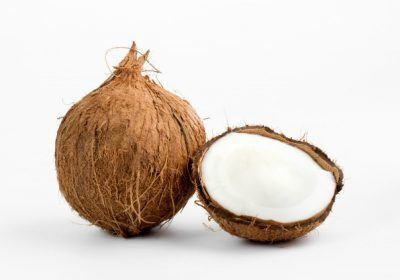 Coconut is one of the most important crops of the tropics. The dry Coconut husk yields are used in the manufacture of ropes, mats, baskets, brushes and brooms.